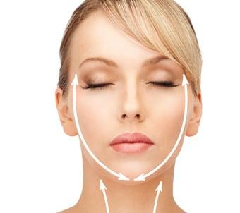 lifting facciale