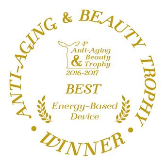 anti aging beauty trophy ultraterapy